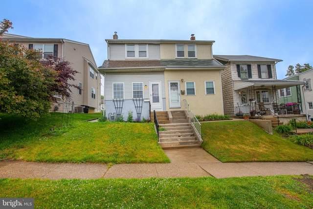 418 E 10TH Avenue, CONSHOHOCKEN, PA 19428 (#PAMC695568) :: Shamrock Realty Group, Inc