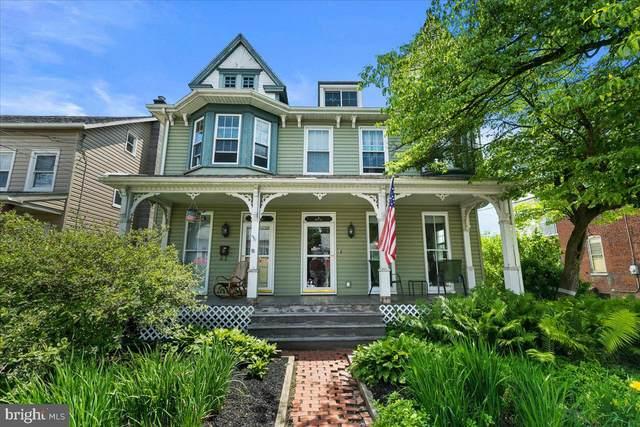 30 W Main Street, MOUNTVILLE, PA 17554 (#PALA183210) :: The Craig Hartranft Team, Berkshire Hathaway Homesale Realty