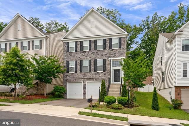 3519 Eagle Ridge Drive, WOODBRIDGE, VA 22191 (#VAPW524386) :: Eng Garcia Properties, LLC