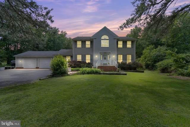 3096 Williamstown Road, FRANKLINVILLE, NJ 08322 (#NJGL276556) :: Crews Real Estate