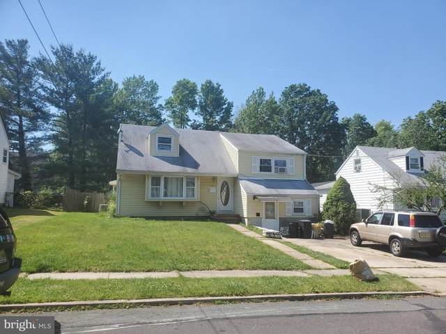 44 Miry Brook Road, HAMILTON, NJ 08690 (#NJME313394) :: Team Martinez Delaware