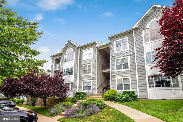 20406 Shore Harbour Drive 4-R, GERMANTOWN, MD 20874 (#MDMC761614) :: Tom & Cindy and Associates