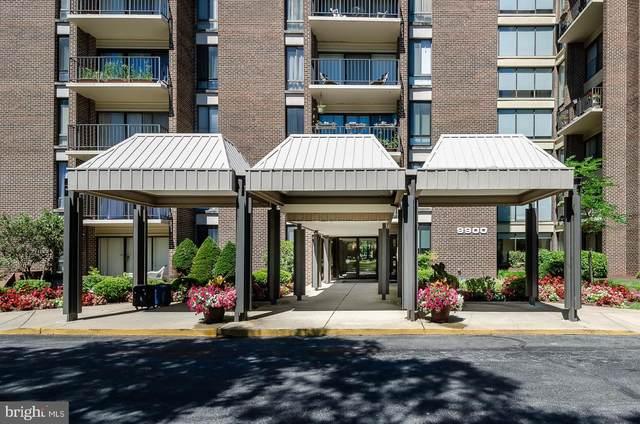 9900 Georgia Avenue 27-411, SILVER SPRING, MD 20902 (#MDMC761616) :: Peter Knapp Realty Group