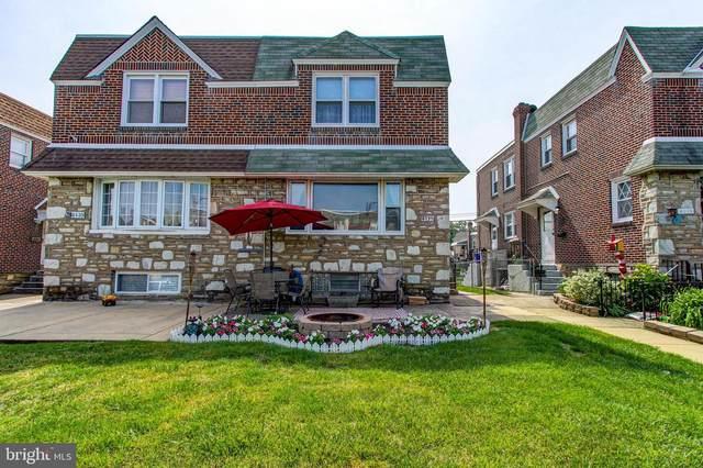 8137 Revere Street, PHILADELPHIA, PA 19152 (#PAPH1023328) :: Bowers Realty Group