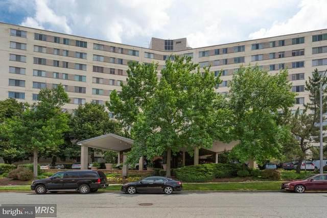 1200 N Nash Street N #243, ARLINGTON, VA 22209 (#VAAR182658) :: Jennifer Mack Properties