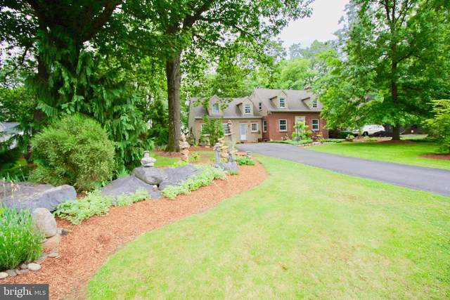 73 Mount Gretna Road, ELIZABETHTOWN, PA 17022 (#PALA183214) :: The Joy Daniels Real Estate Group