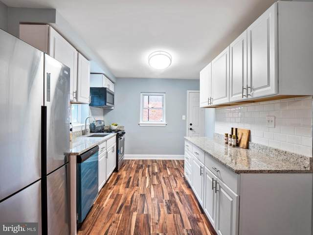 1712 61ST Avenue, CHEVERLY, MD 20785 (#MDPG608624) :: The Redux Group