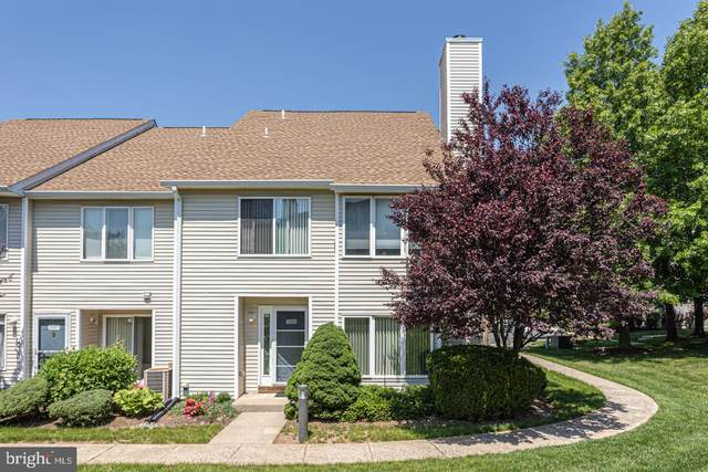 3008 Maryannes Court, NORTH WALES, PA 19454 (#PAMC695590) :: Jason Freeby Group at Keller Williams Real Estate