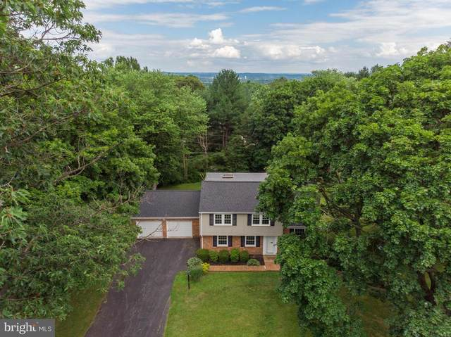 7315 Parkview Drive, FREDERICK, MD 21702 (#MDFR283506) :: Charis Realty Group