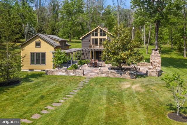 87 Mount Airy Road, PIPERSVILLE, PA 18947 (#PABU529172) :: The Schiff Home Team