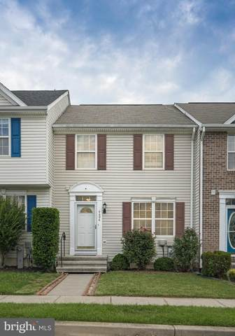 4404 Stanford Court, OWINGS MILLS, MD 21117 (#MDBC531196) :: Better Homes Realty Signature Properties