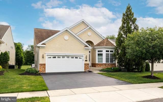 21 Alcott Way, MARLTON, NJ 08053 (MLS #NJBL399074) :: Kiliszek Real Estate Experts
