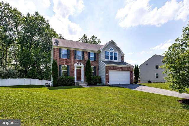 7170 Long View Road, COLUMBIA, MD 21044 (#MDHW295658) :: The Mike Coleman Team