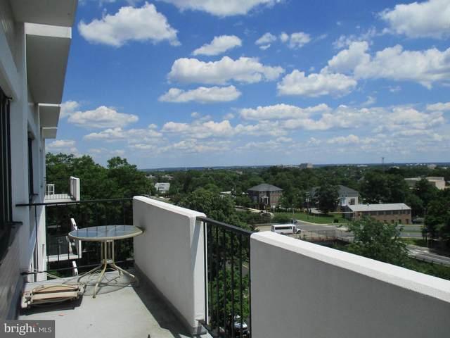 4501 Arlington Boulevard #826, ARLINGTON, VA 22203 (#VAAR182668) :: Nesbitt Realty