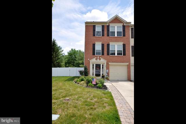192 Liberty Way, WOODBURY, NJ 08096 (#NJGL276566) :: Rowack Real Estate Team