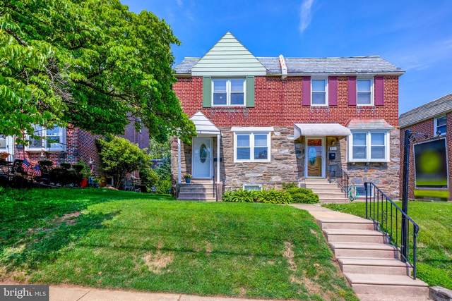 215 Wilde Avenue, DREXEL HILL, PA 19026 (#PADE547606) :: Mortensen Team