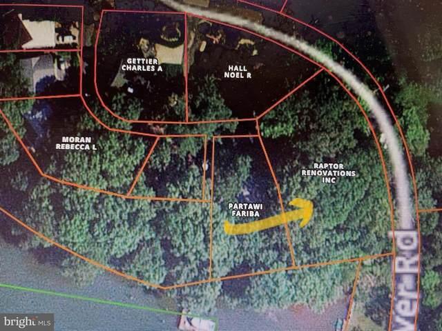 200 Old River Road, ARNOLD, MD 21012 (#MDAA470382) :: The Riffle Group of Keller Williams Select Realtors