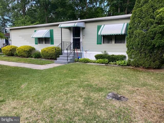 844 Woodchuck Dr., MOUNT LAUREL, NJ 08054 (#NJBL399080) :: REMAX Horizons