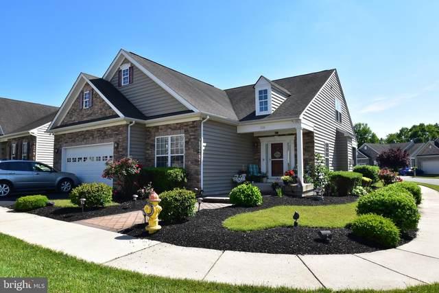330 Pierce Run, NEWARK, DE 19702 (#DENC527912) :: Better Homes Realty Signature Properties