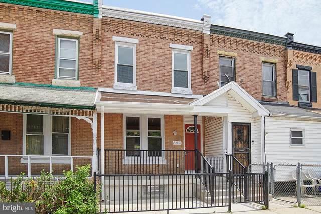 893 N 50TH Street, PHILADELPHIA, PA 19139 (#PAPH1023358) :: Ramus Realty Group