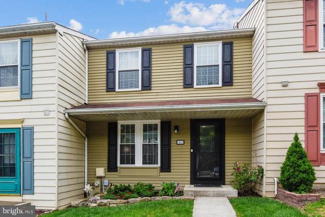 6427 Rockledge Court, ELKRIDGE, MD 21075 (#MDHW295662) :: Bowers Realty Group