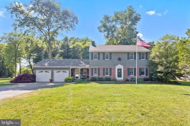 11 K Drive, PENNSVILLE, NJ 08070 (#NJSA142108) :: Colgan Real Estate