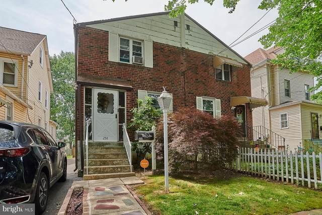 258 Melrose Avenue, LANSDOWNE, PA 19050 (#PADE547610) :: Nesbitt Realty