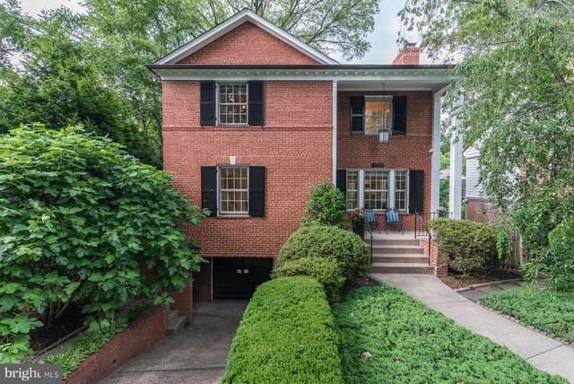 4755 Berkeley Terrace NW, WASHINGTON, DC 20007 (#DCDC524468) :: Eng Garcia Properties, LLC