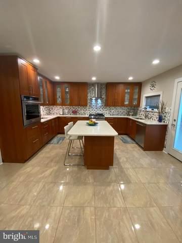 2503 Hal, BALTIMORE, MD 21209 (#MDBC531202) :: Boyle & Kahoe Real Estate