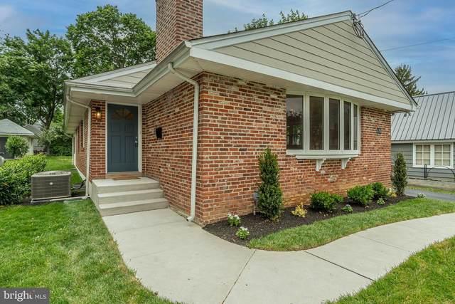 40 Orchard Road, HAVERTOWN, PA 19083 (MLS #PADE547612) :: Kiliszek Real Estate Experts