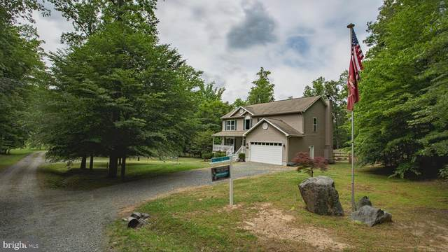 20 Treasure Lane, STAFFORD, VA 22554 (#VAST233112) :: The Sky Group