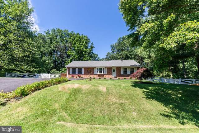 3016 White Pine Drive, MONROVIA, MD 21770 (#MDFR283516) :: Jim Bass Group of Real Estate Teams, LLC
