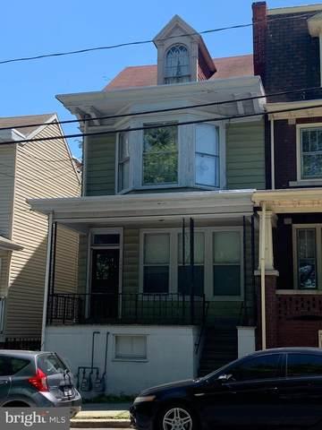 1441 W Market Street, POTTSVILLE, PA 17901 (#PASK135554) :: The Jim Powers Team