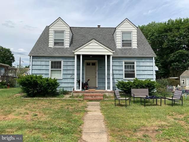 194 Emeline Avenue, HAMILTON, NJ 08610 (#NJME313412) :: Holloway Real Estate Group