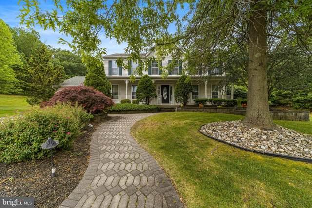 6 Raintree Court, SICKLERVILLE, NJ 08081 (#NJCD421288) :: Rowack Real Estate Team