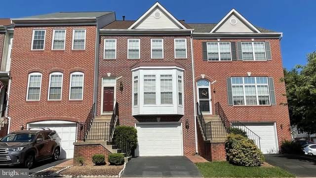 7763 Desiree Street, ALEXANDRIA, VA 22315 (#VAFX1205916) :: Sunrise Home Sales Team of Mackintosh Inc Realtors
