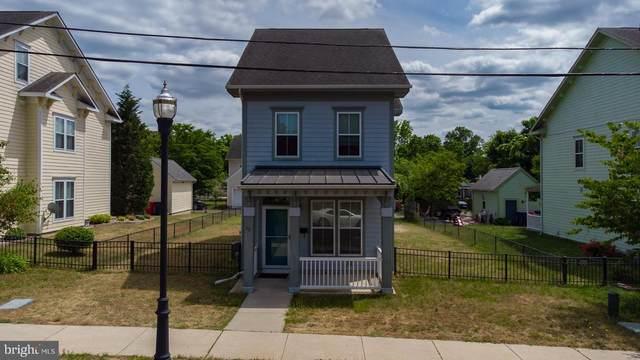 20 Monroe Street, BRIDGETON, NJ 08302 (#NJCB133108) :: Sunrise Home Sales Team of Mackintosh Inc Realtors