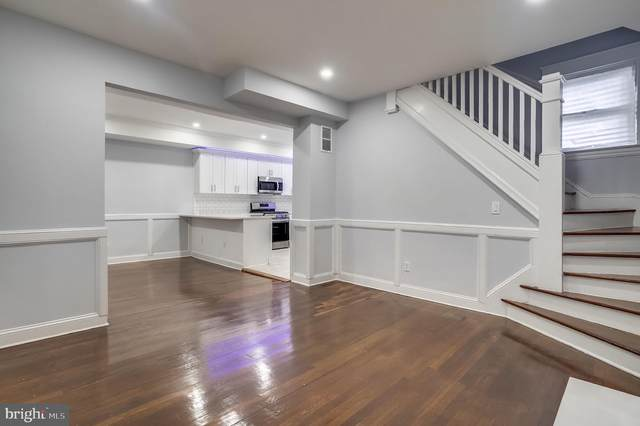 529 Beaumont Avenue, BALTIMORE, MD 21212 (#MDBA553384) :: Sunrise Home Sales Team of Mackintosh Inc Realtors