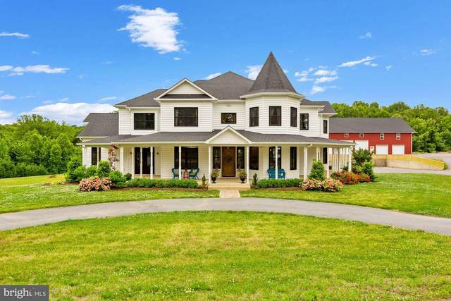 913 Governor Bridge Road, DAVIDSONVILLE, MD 21035 (#MDAA470404) :: The Sky Group