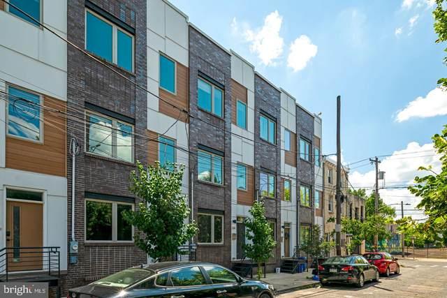 104 Turner Street, PHILADELPHIA, PA 19122 (#PAPH1023410) :: Jason Freeby Group at Keller Williams Real Estate