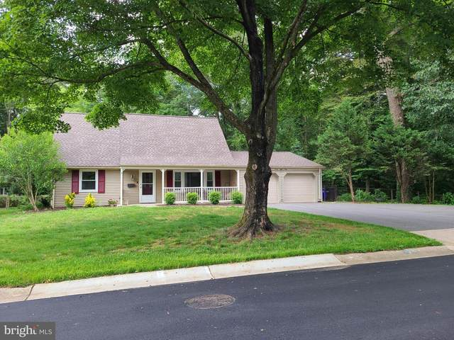 3840 Irongate Lane, BOWIE, MD 20715 (#MDPG608660) :: The Maryland Group of Long & Foster Real Estate