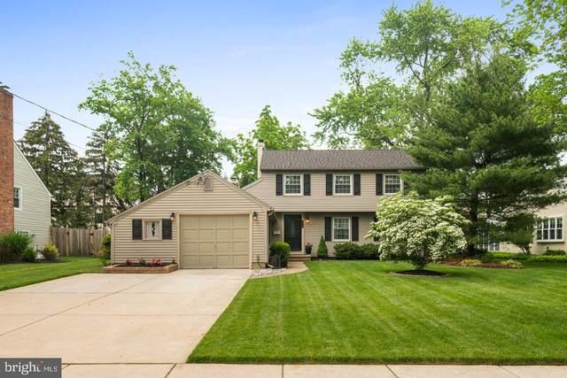 420 Wayland Road, CHERRY HILL, NJ 08034 (#NJCD421292) :: Rowack Real Estate Team