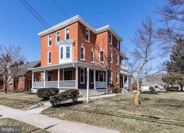 334 Lincoln Way W, NEW OXFORD, PA 17350 (#PAAD116388) :: The Broc Schmelyun Team