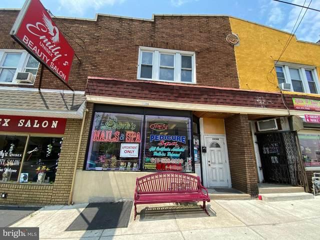 1038 Lincoln Avenue, PROSPECT PARK, PA 19076 (#PADE547620) :: The Matt Lenza Real Estate Team