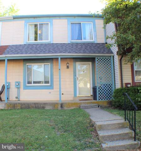 8516 Fortune Place, WALKERSVILLE, MD 21793 (#MDFR283522) :: Shamrock Realty Group, Inc