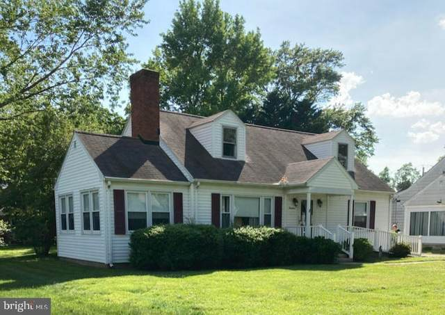 14 SE Dukes Avenue, EASTON, MD 21601 (#MDTA141342) :: Keller Williams Flagship of Maryland