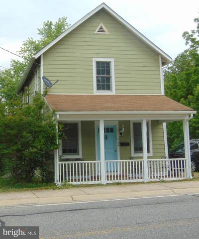 434 Chesterfield Avenue, CENTREVILLE, MD 21617 (#MDQA147990) :: The Redux Group