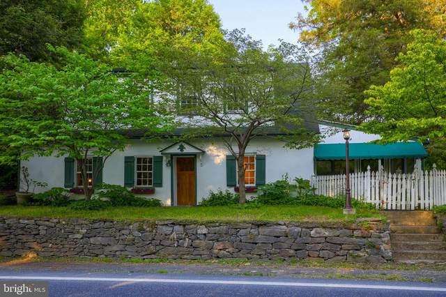 1117 Gypsy Hill Road, LANCASTER, PA 17602 (#PALA183230) :: The Craig Hartranft Team, Berkshire Hathaway Homesale Realty