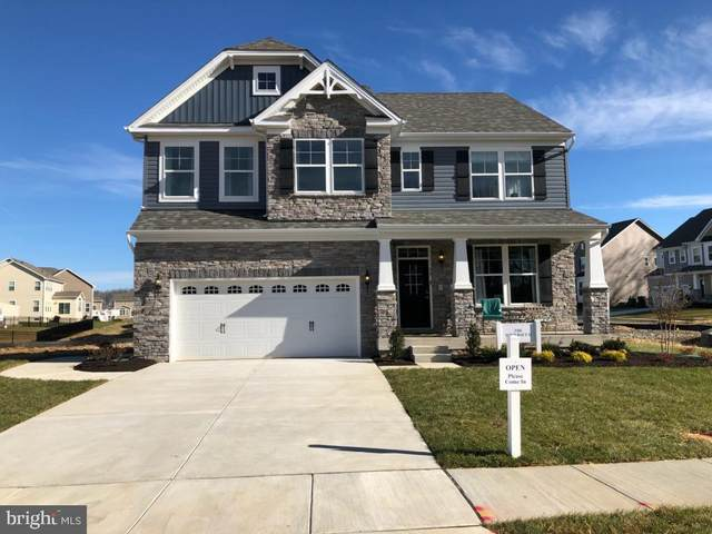 19 Dade Court, FALLSTON, MD 21047 (#MDHR260752) :: The Dailey Group