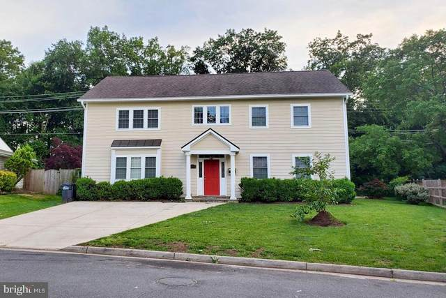 1035 S Ironwood Road, STERLING, VA 20164 (#VALO440356) :: The Lutkins Group